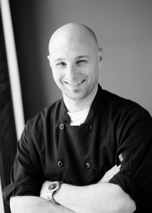 Gary Burns Sous Chef